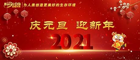 庆元旦,迎新年