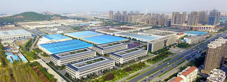 淮海宗申产业园